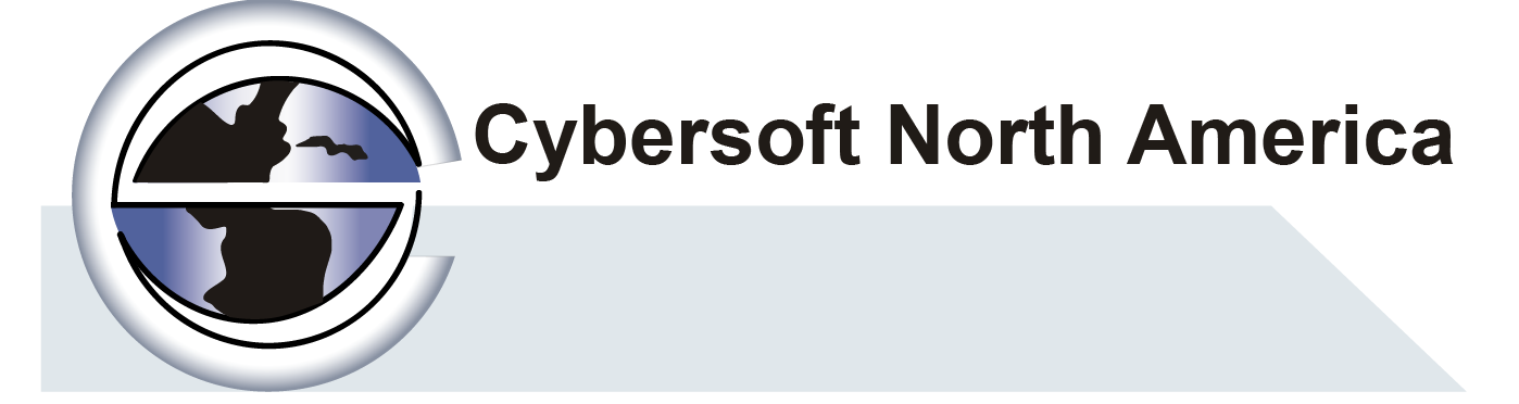 Cybersoft logo