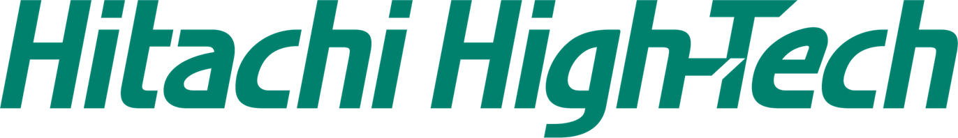 Hitachi High-Tech logo