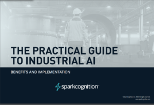 the practical guide to industrial ai