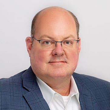 Mike Hubbard Headshot