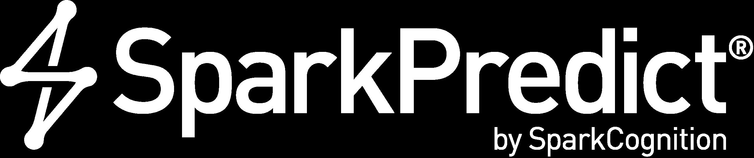 SparkPredict Logo