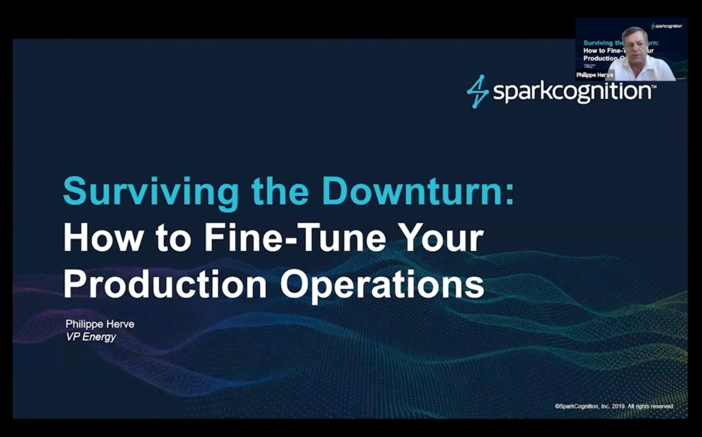 surviving downturn webinar