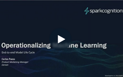 End to End AI Solution Webinar