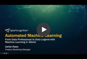 data-legend-machine-learning