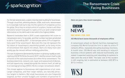 AI ransomware whitepaper