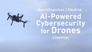 cybersecurity for drones