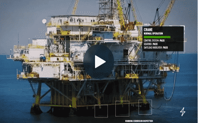 predictive maintenance demo for oil and gas