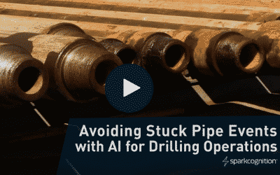 Avoiding Stuck Pipe Events with AI for Drilling Operations Thumb