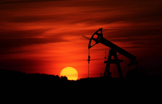 predictive maintenance by energy organizations