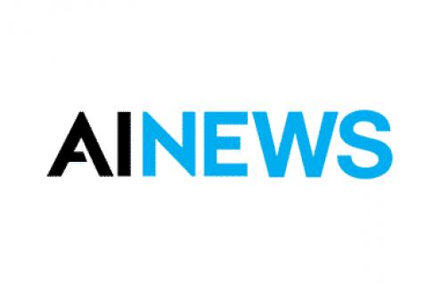 AI News Logo 2