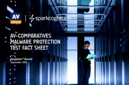 AV-Comparatives Malware Protection Test Fact Sheet Thumbnail