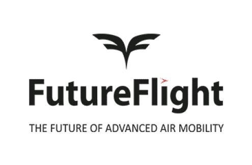 Future Flight Logo 2