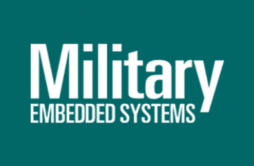 Military Embedded Systems logo new