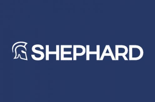 Shephard Logo SC