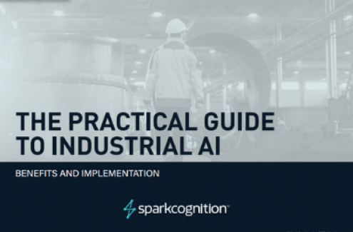 The Practical Guide to Industrial AI Benefits and Implementation Thumbnail